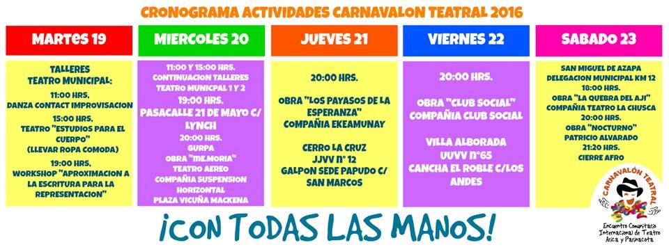 festival-de-teatro-carnavalon-arica-2016